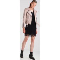 Sukienki hiszpanki: AllSaints CAMIA Sukienka letnia black