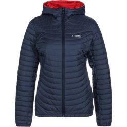 Colmar ENIGMA Kurtka Outdoor blue black/pink red. Niebieskie kurtki sportowe damskie marki Colmar, z materiału. Za 839,00 zł.