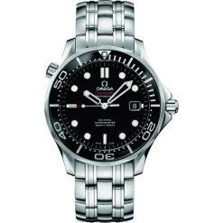 ZEGAREK OMEGA SEAMASTER 212.30.41.20.01.003. Czarne zegarki męskie OMEGA, ze stali. Za 15000,00 zł.