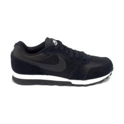 Buty sportowe damskie: Nike Buty damskie Wmns Md Runner 2 czarne r. 37.5 (749869-001)