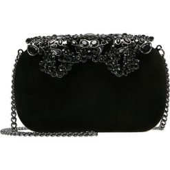 Dune London ESTELLA WITH TONAL JEWELS Kopertówka black. Czarne puzderka Dune London. Za 399,00 zł.