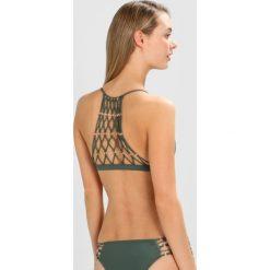 Stroje kąpielowe damskie: Mikoh ATLANTIC Góra od bikini army solarm