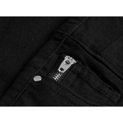 Spodnie z wysokim stanem: Jeansy skinny z wysokim stanem