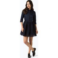 Sukienki balowe: Tommy Hilfiger – Sukienka damska, niebieski