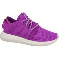 Buty sportowe damskie: Adidas Buty damskie TUBULAR VIRAL fioletowe r. 38 2/3 (S75909)