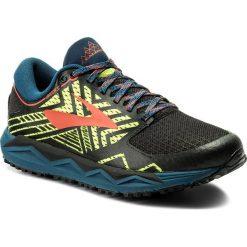 Buty do biegania męskie: Buty BROOKS - Caldera 2 110272 1D 429 Blue/Nightlife/Black