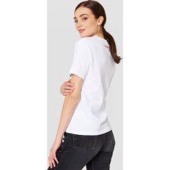 T-shirty damskie: Sweet SKTBS T-shirt Sweet Pepsi – White,Multicolor