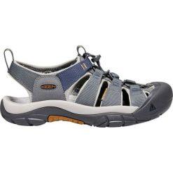 Keen Sandały Męskie Newport Hydro M Steel Grey/Paloma Us 11 (44,5 Eu). Szare sandały męskie marki Keen. W wyprzedaży za 265,00 zł.