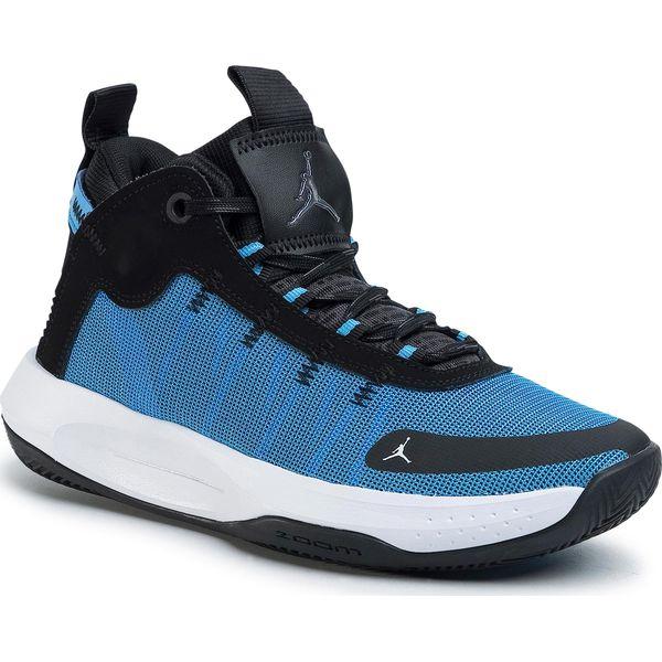 Buty NIKE Jordan Jumpman 2020 BQ3449 400 University Blue