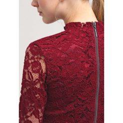 Bluzki asymetryczne: Gaudi Bluzka zinfandel