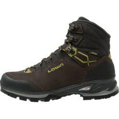 Lowa LADY LIGHT GTX Buty trekkingowe schiefer/kiwi. Brązowe buty zimowe damskie Lowa. W wyprzedaży za 806,65 zł.