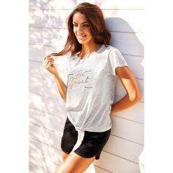 Piżamy damskie: Damska piżama Corto