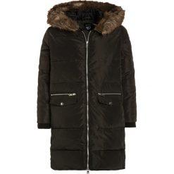 New Look 915 Generation UNIVERSE Płaszcz zimowy dark khaki. Brązowe płaszcze dziewczęce New Look 915 Generation, na zimę, z materiału. Za 269,00 zł.
