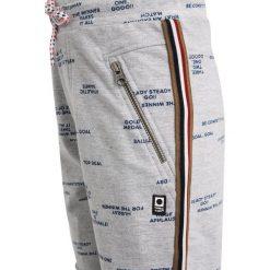 Chinosy chłopięce: Tumble 'n dry MAYNE Spodnie treningowe light grey melange