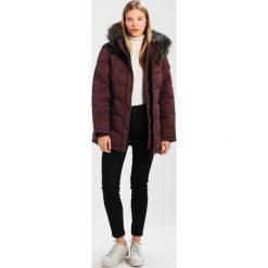 Khujo WINSEN Płaszcz zimowy dark masala. Czerwone płaszcze damskie zimowe marki Cropp, l. W wyprzedaży za 671,20 zł.