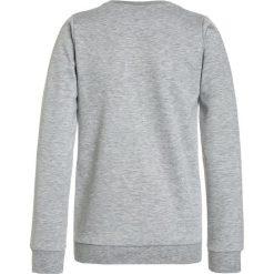 The New GILLIAN  Bluza light grey melange. Białe bluzy chłopięce marki The New, z bawełny. Za 169,00 zł.