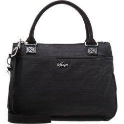 Kipling CARALISA Torebka dazz black. Czarne torebki klasyczne damskie Kipling. W wyprzedaży za 341,10 zł.