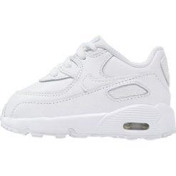 Tenisówki męskie: Nike Sportswear AIR MAX 90  Tenisówki i Trampki white