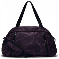 Torby podróżne: Nike Torba Sportowa Aura Print Club Training Bag