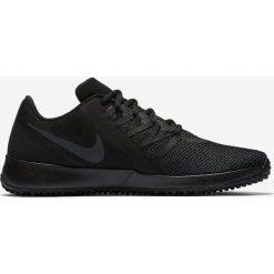 Buty sportowe męskie: Nike Buty męskie Varsity Complete Trainer czarne r. 46 (AA7064-002)
