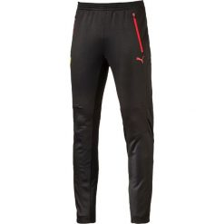 Spodnie męskie: Sportowe spodnie Ferrari Replica
