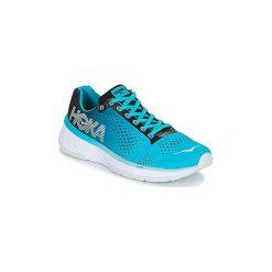 Buty do biegania Hoka one one  CAVU. Czarne buty do biegania damskie marki Nike. Za 370,30 zł.