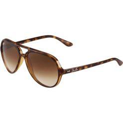 Okulary przeciwsłoneczne damskie: RayBan Okulary przeciwsłoneczne brown