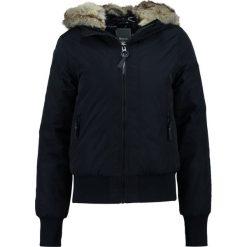 Bench RICH LOOK  Kurtka zimowa black beauty. Czarne kurtki damskie zimowe Bench, xl, z materiału. W wyprzedaży za 359,40 zł.