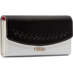 Duży Portfel Damski NOBO - NPUR-0540-C000 Biały. Białe portfele damskie Nobo, ze skóry ekologicznej. W wyprzedaży za 99,00 zł.