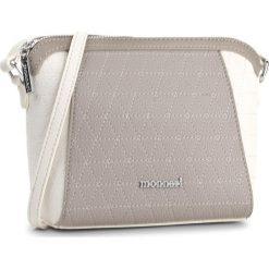 Torebka MONNARI - BAG1820-019 Grey. Szare torebki klasyczne damskie marki Monnari, ze skóry ekologicznej. W wyprzedaży za 119,00 zł.
