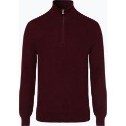 Polo Ralph Lauren - Sweter męski, czerwony. Czerwone swetry klasyczne męskie Polo Ralph Lauren, m, z bawełny, polo. Za 699,95 zł.
