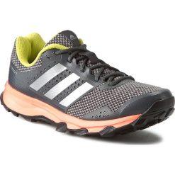 Buty sportowe damskie: Buty adidas - Duramo 7 Trail W AQ5871 Dgsogr/Silvm