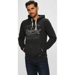 Blend - Bluza. Brązowe bluzy męskie rozpinane marki Blend, l, z bawełny, bez kaptura. Za 149,90 zł.