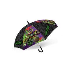 Parasole: parasol Żółwie Ninja manualny