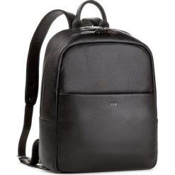 Plecak JOOP! - Cardona 4140003728 Black 900. Czarne plecaki damskie JOOP!, ze skóry, klasyczne. Za 1259,00 zł.