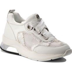 Sneakersy damskie: Sneakersy LIU JO – Running Tyra B18013 T2035 Snow White 10602