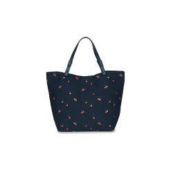 Torby shopper Petite Mendigote  CLEA. Czarne shopper bag damskie Petite Mendigote. Za 278,10 zł.