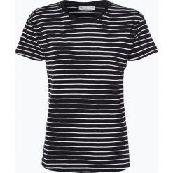 Marie Lund - T-shirt damski, czarny. Czarne t-shirty damskie Marie Lund, m. Za 69,95 zł.