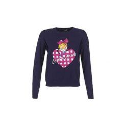 Odzież damska: Swetry Love Moschino  WS61G01