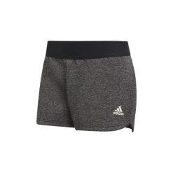 Szorty i Bermudy  adidas  Szorty ID Stadium. Szare bermudy damskie Adidas. Za 149,00 zł.