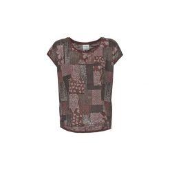 T-shirty z krótkim rękawem Vero Moda  OLIVIA. Czerwone t-shirty damskie Vero Moda, xs. Za 103,20 zł.