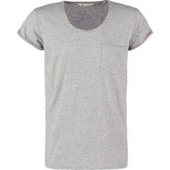T-shirty męskie: Won Hundred RAW Tshirt basic grey melange