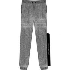 IQ Spodnie damskie NOTAR WMNS Grey Melange/ Black r. M. Szare spodnie sportowe damskie marki IQ, l. Za 109,29 zł.