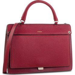 Torebka FURLA - Like 997364 B BLI2 AVH Ciliegia d. Czerwone torebki klasyczne damskie marki Furla, ze skóry. Za 1355,00 zł.