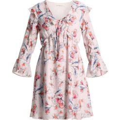Sukienki hiszpanki: Gaudi DRESS Sukienka koszulowa pale dogwood