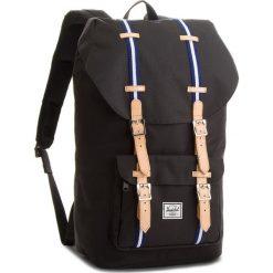 Plecaki męskie: Plecak HERSCHEL – 10014-01831 Black/Blueprint/White
