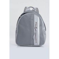 Plecaki damskie: Miejski plecak z kieszenią