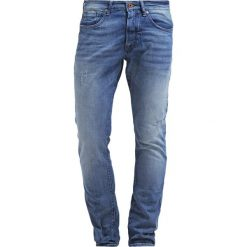 Spodnie męskie: Scotch & Soda RALSTON Jeansy Slim Fit denim blue