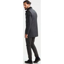 Płaszcze męskie: Cinque CIOXFORD Krótki płaszcz dark grey