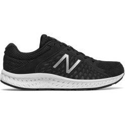 New Balance Buty M420Lk4, 42,5. Czarne buty do biegania męskie marki New Balance. W wyprzedaży za 229,00 zł.